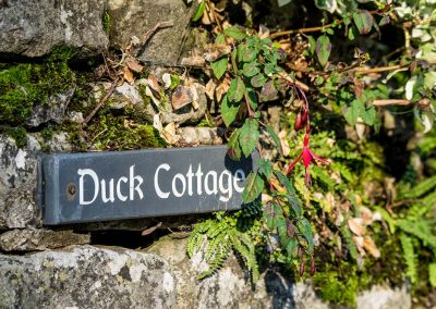 Duck Cottage