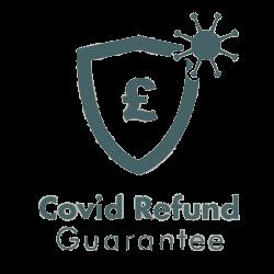 Covid Refund Guarantee