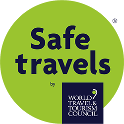 World Travel and Tourism Council Safe Travels